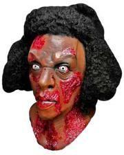 Discozombie Maske