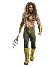 DLX Aquaman Kostüm