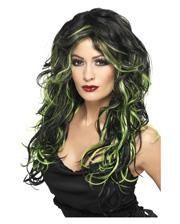 Noble Witch Wig