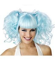 Pixi Bluebell Wig