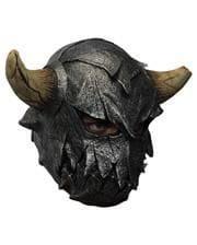 Eisenkrieger Vollkopfmaske