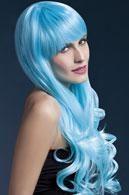 Women Percke Emily blue
