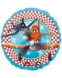 Disney PLANES Folien Ballon