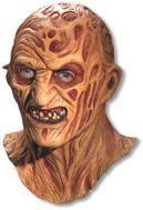 Freddy Krüger Latexmaske