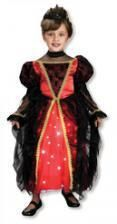 Twinkle Gothic Princess Costume Size S