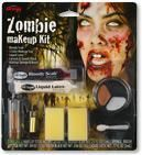 Zombie Girl Make Up Set