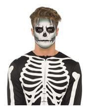 Skeleton Make Up Set