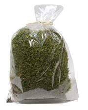 Grünes Deko Moos 80g