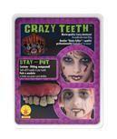 Zombie Zähne