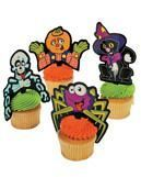 Cupcake Picker Halloween