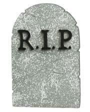 Halloween grave stone RIP