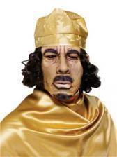 Herrscher Maske