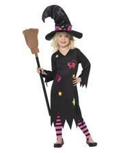 Sweet Witch Costume Toddlers