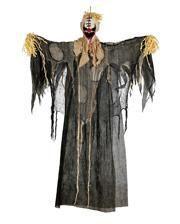 Psycho Clown Hänge-Dekoration