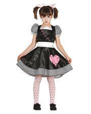 Ragdoll Kinder Puppenkostüm