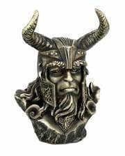 Wikinger Büste Loki