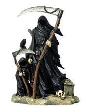 Grim Reaper Father & Son character