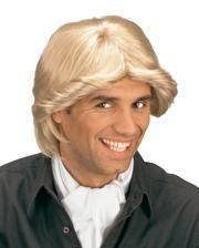 Men`s Wig Florian Brown
