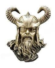 Wikingerbüste Odin
