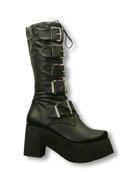 Inamagura Platform Boots
