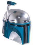 Jango Fett Helm Supreme Edition