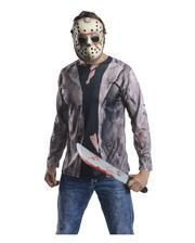 Jason Costume Set