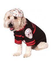 Jason Hundekostüm