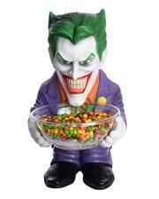 Joker candy holder