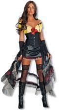 """Jonah Hex """"Lilah"""" Ladies Costume"""