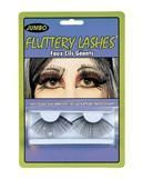 Jumbo Eyelashes Black