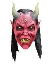 Teufelsmaske Kali Dämon