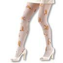 Kamasutra Tights White