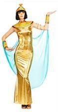 Königin Cleopatra Kostüm Deluxe