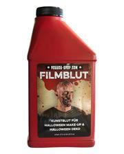 Fake Blood & Film Blood for Halloween