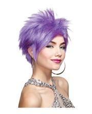 Lavender Vivid Cosplay Wig