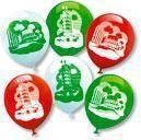 Balloons Italy