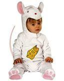Mäuschen Babykostüm