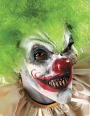 Krazy Klown Maske