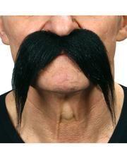 Mexicans Beard black