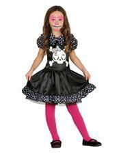 Miss Skeleton Costume