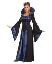 Mitternacht Vampiress Kostüm ML