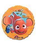 Folienballon Nemo