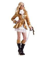 Treasure Hunter Costume
