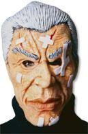 Rowdy Face Mask