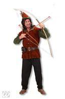 Robin Hood Kostüm XLarge