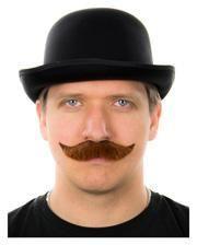 Mustache Russet
