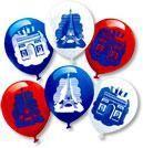 Balloons France 6 St.