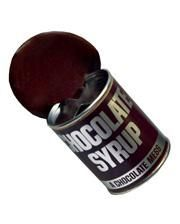 Chocolate Shock Novelty Item