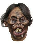 Shrunken Head Zombie