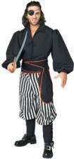 Buccaneer Mens Costume